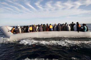 Migrants : la reprise des migrations en provenance d'Afrique de l'Ouest