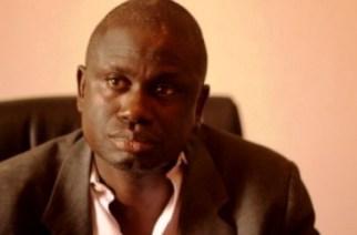 """Seydi Gassama: """"Macky Sall a l'obligation d'élever la voix et de condamner ce qui se passe en Gambie"""""""