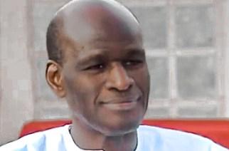 APRÈS LE REFERENDUM, Ministre Thierno Lô : » Une contribution, Monsieur le Président «