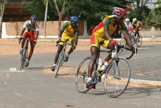 Tour du Sénegal, cyclisme
