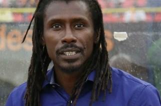 CAN 2017 – Aliou Cissé: « Si on gagne, j'enlève mes rastas »