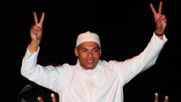 Karim Wade, libération proche