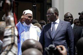 Macky Sall a appelé l'ancien Président Abdoulaye Wade pour lui souhaiter un joyeux anniversaire
