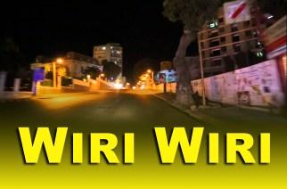SÉRIE : Wiri Wiri – Episode 77, du lundi 30 mai 2016