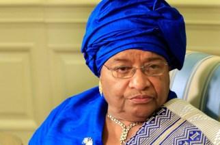 Sénégal: la Présidente du Libéria, Ellen Johnson Sirleaf, nommée à la tête de la CEDEAO
