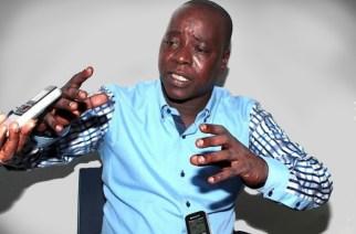 L'humoriste Samba Sine démissionne de Télévision futurs médias et accuse les ennemis de Karim Wade