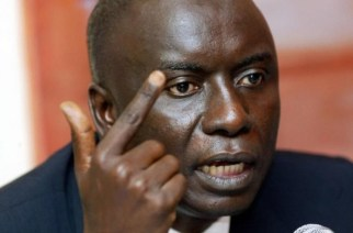 Idrissa Seck écrit à Macky Sall