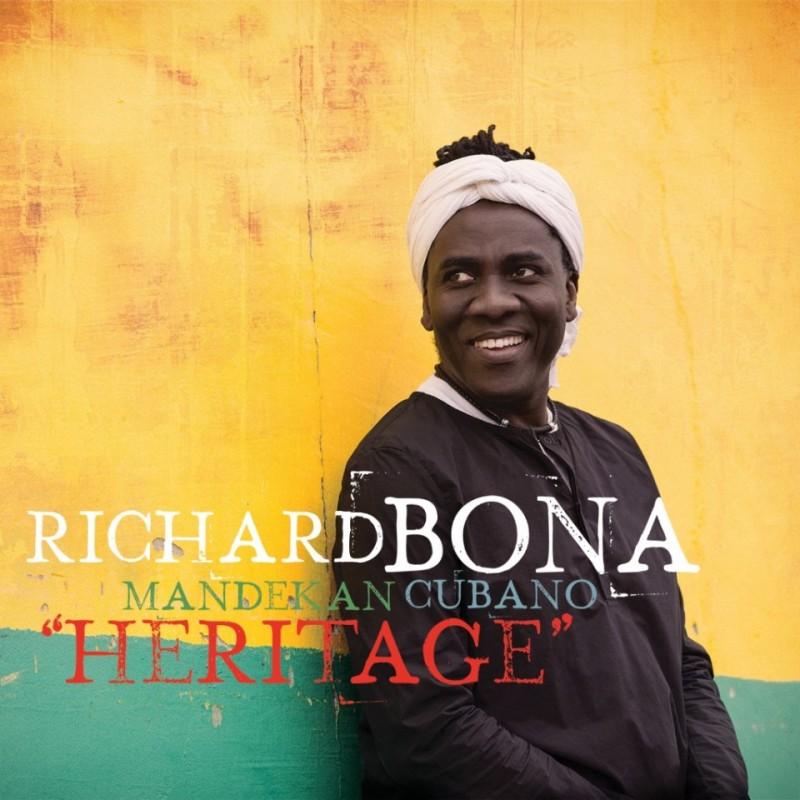 Richard Bona Heritage