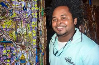 Temandrota, l'artiste Malgache écolo