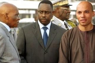 Dialogue national : Idrissa Seck accuse Macky et Wade de deal sur le dos des sénégalais