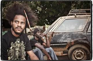 Expulsion de Kémi Séba: Thiaat de « Y'en a marre » arrêté