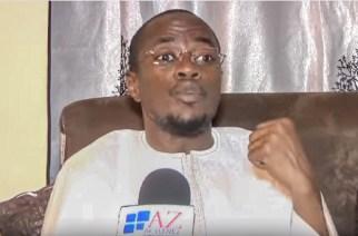 VIDÉO – Abdou Mbow cogne encore Idy : «Il est en perte de vitesse à Thiès, il n'honore jamais ses paroles»