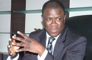 Meeting-Abdoulaye Baldé lâche : « L'UCS est trop grand pour se fondre dans un autre parti »