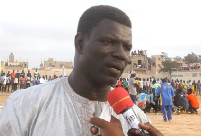 Boye Guet Ndar, met un terme à sa carrière