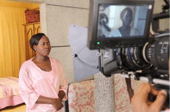 Les coulisses de la deuxième saison de «C'est la vie … » au Sénégal