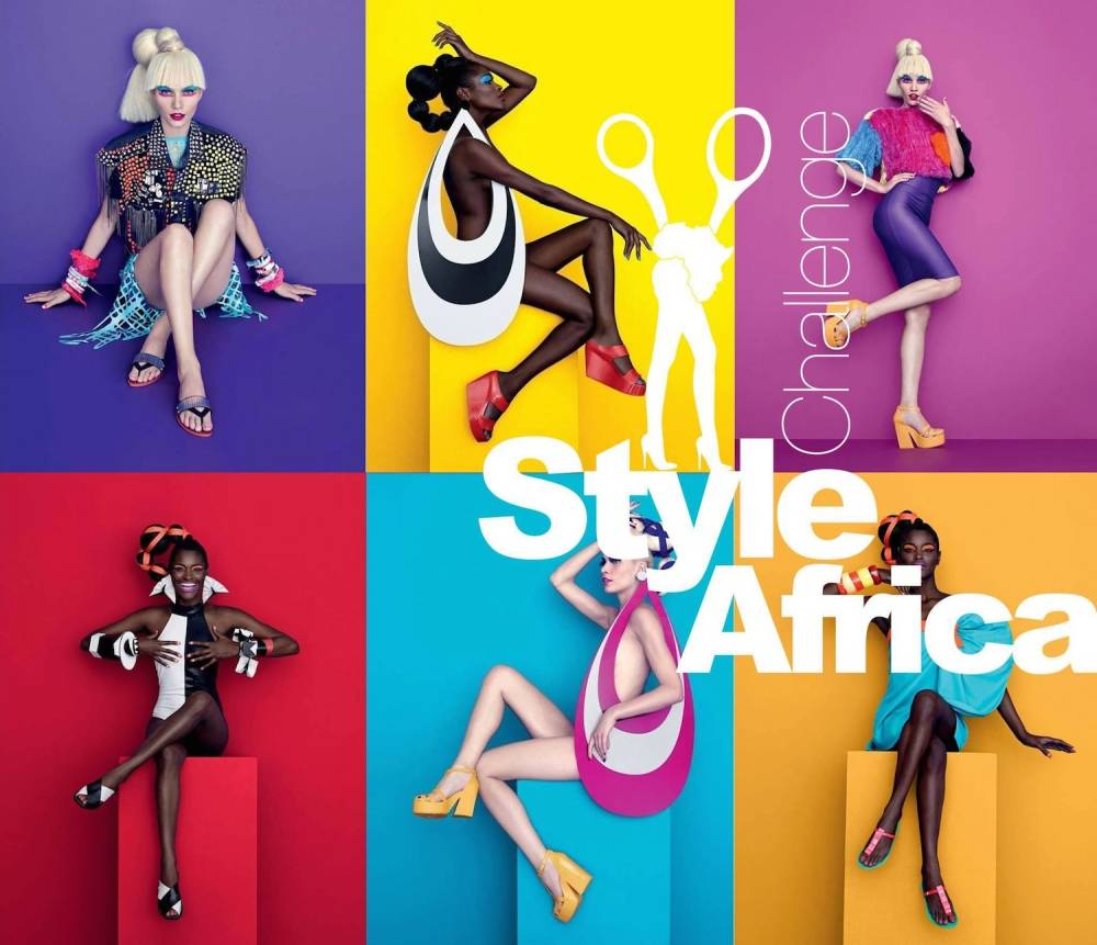 Style Challenge Africa. © DR