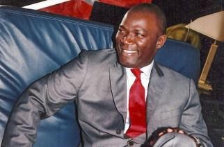 VIDÉO – Découvrez Ibrahima CHEICK DIONG, PDG du cabinet de conseil Africa consulting and trading