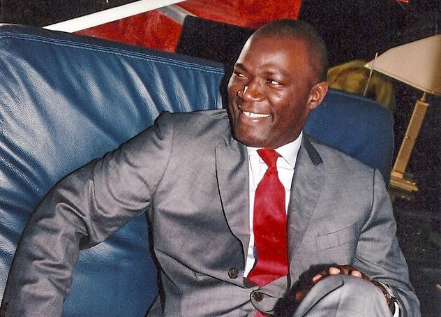 Ibrahima CHEICK DIONG