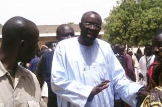 Laylatoul  Khadre à Touba : Le député Cissé Lô, la grande attraction !
