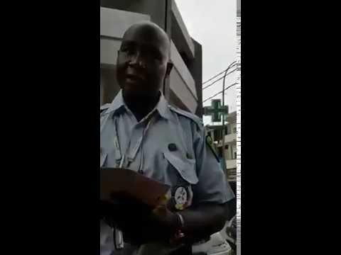 Policier corrompu