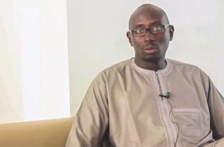 VIDÉO – Seydina Moussa Ndiaye ou l'incarnation de l'afro-optimisme 100% sénégalais
