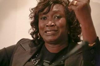 VIDÉO – Sokhna Benga s'exprime à propos de son roman «Bris d'ombre» et de la maltraitance des enfants au Sénégal