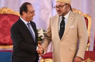 VIDÉO – En attendant la COP 22 au Maroc