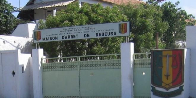 prison rebeuss,thialé
