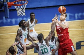 Battus par la Turquie (62-68) : Les Lions ne verront pas Rio
