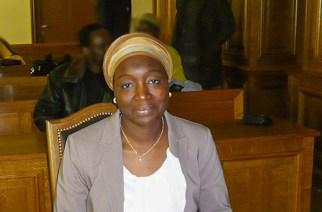 """VIDÉO – Adama Djigo présente son ouvrage :  """"Histoire des politiques du patrimoine culturel du Sénégal"""""""