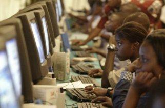 Les motifs de la lenteur d'Internet en Afrique