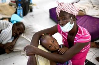 Choléra en Haïti : l'ONU reconnaît sa responsabilité