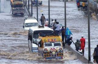 Macky Sall a-t-il investi plus de 70 milliards FCFA contre les inondations ?