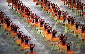 JO de Rio Cérémonie de clôture25