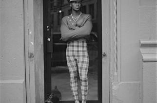 Le dandysme noir ou le futur de la masculinité