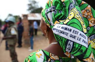 L'égalité homme-femme : un défi économique pour l'Afrique subsaharienne