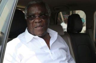 Le Président Pinto da Costa a appelé ses supporters à ne pas prendre part au second tour du scrutin présidentiel, dimanche.