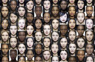 VIDÉO – LES ORIGINES DE LA BEAUTÉ : Des femmes, des ethnies et des portraits