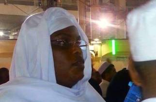 A la Mecque en compagnie de l'épouse d'Ousmane Tanor Dieng et Aminata Tall, le retour tant attendu de la Première Dame