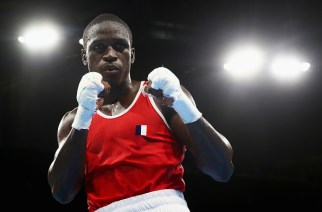 JO de Rio : Souleymane Diop Cissokho, tweete «la quête de la médaille continue !»