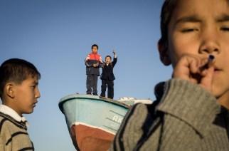 VIDÉO – La mer d'Aral renaît !