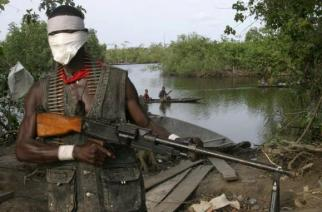 Les vengeurs du Delta : Voilà, ceux qui dirigent réellement le Nigéria