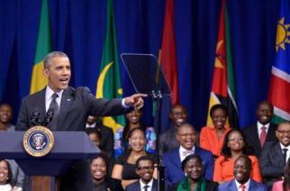 Obama aux africains : Affranchissez-vous de l'histoire !