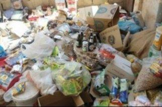 Bounkiling : Saisie et incinération d'une valeur de deux millions de produits impropres à la consommation