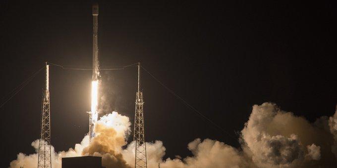satellite quantique