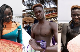 Les sénégalais reconquièrent les vagues de Dakar : Portraits de la nouvelle génération de surfers