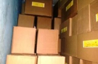 Louga : La gendarmerie met la main sur 19 tonnes de vinaigre impropre à la consommation