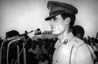 VIDÉO – Ce jour-là : le 1er septembre 1969, le colonel Kadhafi renverse la monarchie libyenne