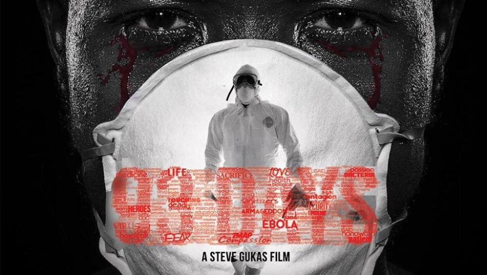 93 days movie