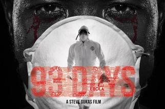 VIDÉO – Nigéria, le film «93 jours» en avant-première à Lagos